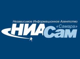 НИА «Самара» об участии БФП «Вера» в организации детского турнира по настольному теннису