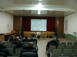 NIASAM.ru о пуске системы ретрансляции и радиовещания в колонии