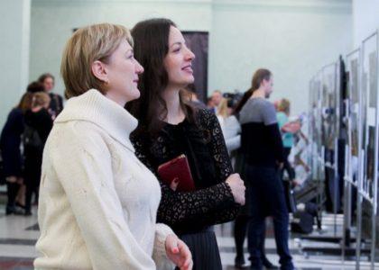 «Журнал Первый Самарский» о выставке в Сызрани