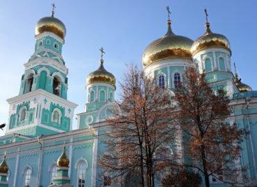 Колокола для Казанского кафедрального собора в Сызрани